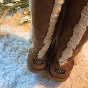 UGG Shoes - Knee High UGGS